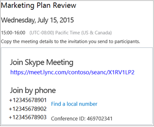 How To Join Skype Meeting With Skype For Business Full Configuration Guide Simplerefs