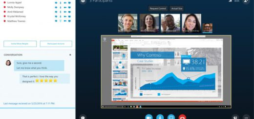 How to join Skype Meeting with Skype For Business (Full Configuration Guide)